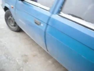 Автомобиль Skoda Forman (Шкода Форман). Видео тест-драйв